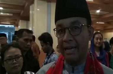 Jakarta Dikepung Banjir, Anies Minta Pengelola Transportasi Publik Siapkan Rute Alternatif