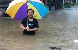Ini Sejumlah Titik Banjir di Bekasi