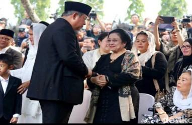 SBY Kenang Momen Terakhir Rayakan Tahun Baru Bersama Ani Yudhoyono