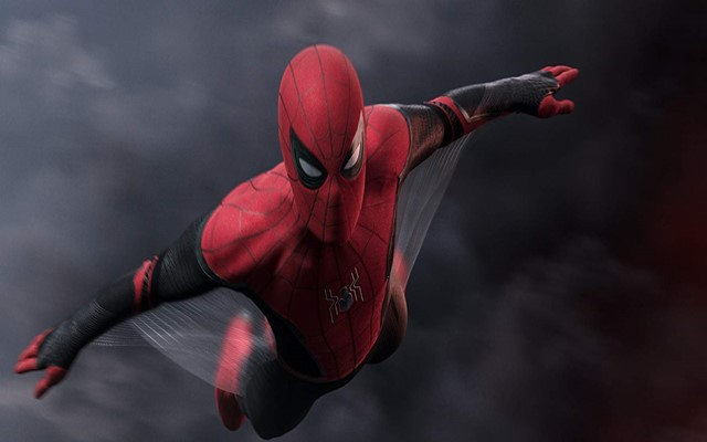 Spider-Man: Far From Home (2019)  -  Sony Pictures