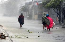 BMKG : Cuaca Ekstrem Akan Terjadi Sepekan ke Depan