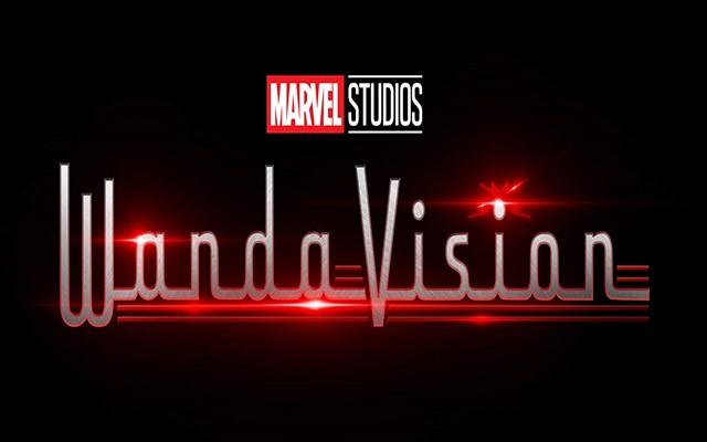Serial WandaVision  -  Marvel Studios