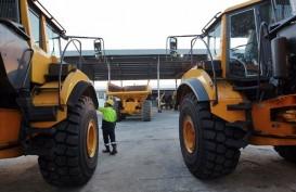 Tren Penurunan Produksi Alat Berat Diprediksi Berlanjut Tahun Ini