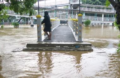 Pemerintah Tingkatkan Ketahanan Bencana dan Iklim