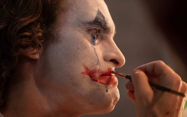 Joker (2019)  -  Warner Bros