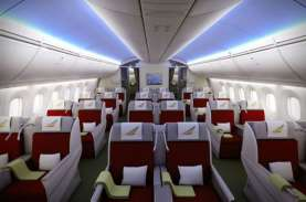 Amerika Utara Catat Kecelakaan Pesawat Mematikan Terbanyak…