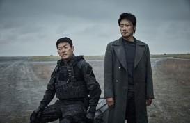 Film Ashfall Puncaki Box Office Korea Selama Dua Pekan