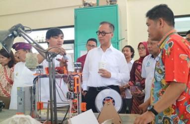 Daya Beli Masyarakat Bali Cocok untuk Pengembangan 'Electric Vehicle'