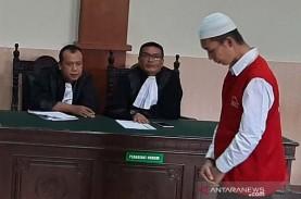 Hakim Vonis Mati Pelaku Mutilasi Pegawai Kemenag