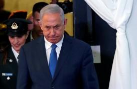 Terjerat Kasus Korupsi, Netanyahu Ajukan Imunitas Hukum