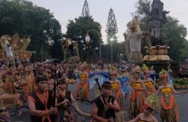 Gubernur Bali Bakal Perketat Implementasi Peraturan Daerah