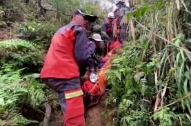 Jenderal Angkatan Udara Taiwan Tewas Kecelakaan Helikopter