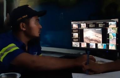 Semua Pintu Air Siaga 4, Malam Ini Jakarta Diprediksi Aman