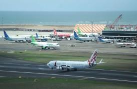 Bandara Ngurah Rai Antisipasi Cuaca Ekstrem