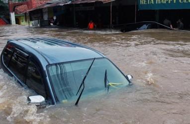Korban Meninggal Akibat Banjir Dapat Santunan, Ini Nama-namanya