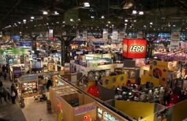 Teknologi Tertinggal, Industri Mainan Butuh Investasi Baru