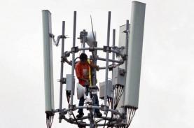 Penyelenggara Jaringan Telekomunikasi Pacu Pendapatan…