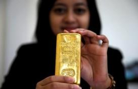 Harga Emas 24 Karat Antam Hari Ini, 3 Januari 2020, Naik Rp4.000 per Gram