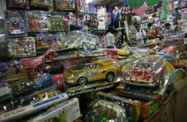 Omnibus Law Diharapkan Dongkrak Investasi di Industri Mainan