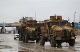 Parlemen Turki Restui Pengerahan Pasukan ke Libya