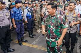 Ini Pesan Kapolri dan Panglima TNI Untuk Korban Banjir