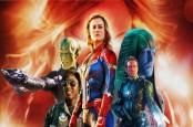 Tahun 2019 Tertinggi Keikutsertaan Perempuan dalam Film-Film Terlaris