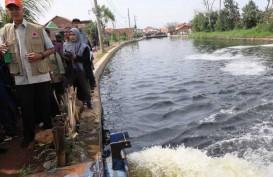 Cek Tiga Pompa Pekalongan, Ganjar : Penanganan Banjir Belum Tuntas