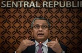 Capital Inflow Sepanjang 2019 Capai Rp224,2 Triliun