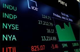 Suasana Pasar Berubah Muram pasca Serangan AS terhadap…