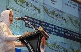 BMKG: Siklus Hujan Ekstrim kian Memendek Jadi 5 Tahunan