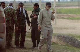 AS Bunuh Jenderal Iran, Perang Dunia III Jadi Trending…