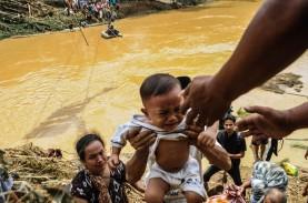 Basarnas Tegaskan Tak Pungut Biaya Lakukan Evakuasi