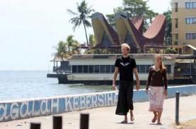 Sulsel Maksimalkan Kawasan Wisata dengan Pasar Seni