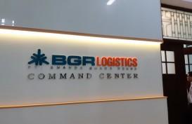 BGR Logistics Lakukan Pengiriman Pertama di 2020