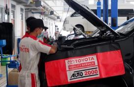 Auto2000 Beri Diskon Untuk Perbaikan Mobil Terdampak Banjir
