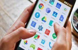 Trik Amankan di Data Ponsel Android