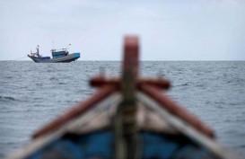 Jaga Aktivitas Nelayan, Polairud Tambah Armada Kapal di Natuna