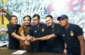 Arungi Liga 1 2020, Persik Kediri Tunjuk Joko Susilo Jadi Pelatih Kepala