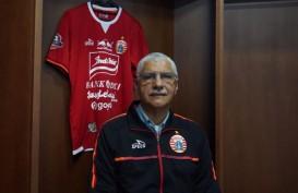 Ditendang Persija, Edson Tavares Tukangi Borneo FC