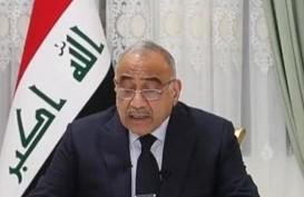 Irak Tetapkan Hari Berkabung Nasional Hormati Kematian Qassem Soleimani