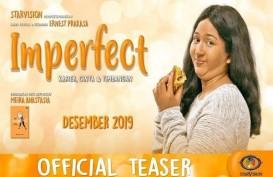 Film Habibie & Ainun 3 dan Imperfect Bersaing Ketat Pekan Ini