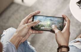 Konsumsi Data Seluler di Kalimantan Melonjak Saat Nataru