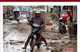 Media China Tak Soroti Masalah Natuna, Lebih Tertarik Soal Banjir?