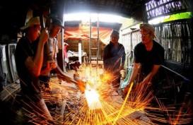 Jogja Magasa Iron Diminta Segera Bangun Pabrik Pasir Besi