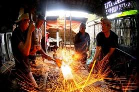 Jogja Magasa Iron Diminta Segera Bangun Pabrik Pasir…