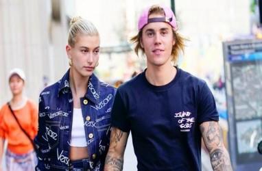 Single Baru, Justin Bieber Tandai Langkah Awal Perilisan Album ke-5