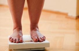 Obesitas Pengaruhi Perkembangan Otak Anak