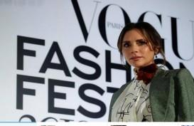 Bisnis Fashion Redup, Victoria Beckham Rugi Rp630 Miliar