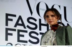 Bisnis Fashion Redup, Victoria Beckham Rugi Rp630…
