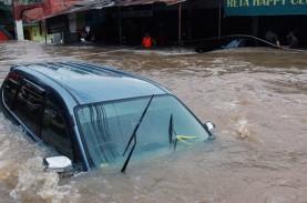 Risiko Cuaca Ekstrem, Premi Asuransi Kerugian Tidak…